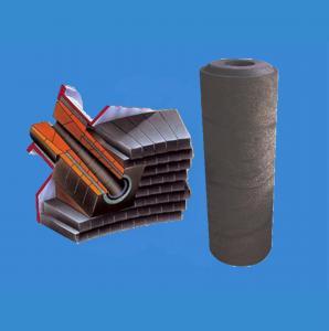 镁碳整体出钢口