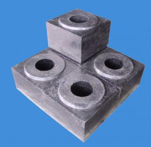 Well Block  For Tundish Nozzle